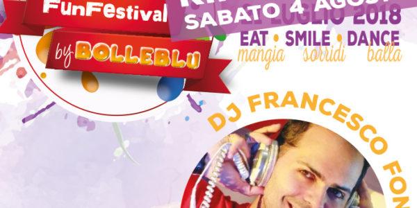 ACQUISTA ON LINE I BIGLIETTI PER IL FUN FESTIVAL!